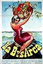 La bisarca (1950) Poster