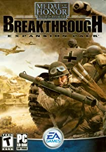 Watch trailers movies Medal of Honor: Allied Assault - Breakthrough USA [640x352]