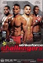 Strikeforce Challengers