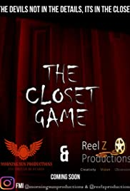 Incroyable The Closet Game Poster