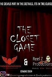 Bon The Closet Game Poster