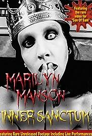 Marilyn Manson: Inner Sanctum Poster