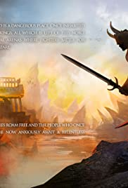 Dungeon Hunter 3 Poster