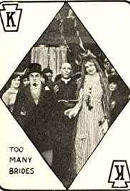 Too Many Brides Poster