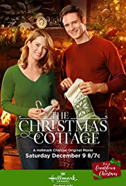 the christmas cottage poster - A Country Christmas Cast