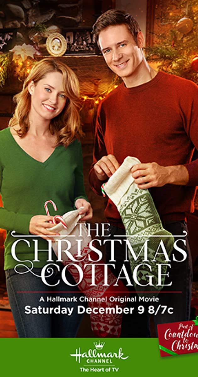 The Christmas Cottage Tv Movie 2017 Imdb