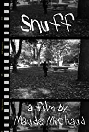 Snuff Poster