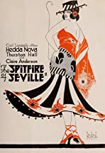 The Spitfire of Seville