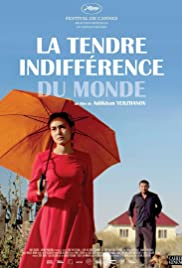 The Gentle Indifference of the World Poster