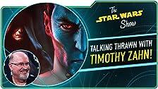 We Talk Thrawn: Treason with Timothy Zahn