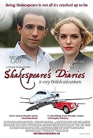 Shakespeare's Diaries (2016)