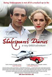 Shakespeare's Diaries Poster
