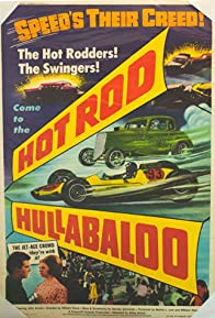 Primary photo for Hot Rod Hullabaloo