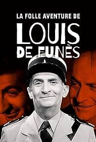 La folle aventure de Louis de Funès (2020)