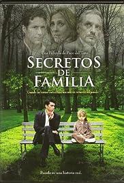Secretos de familia Poster