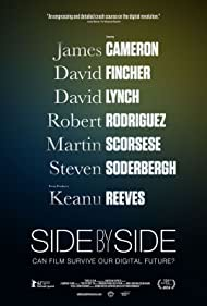 Side by Side (2012) Poster - Movie Forum, Cast, Reviews