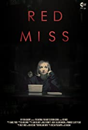 Red Miss Poster