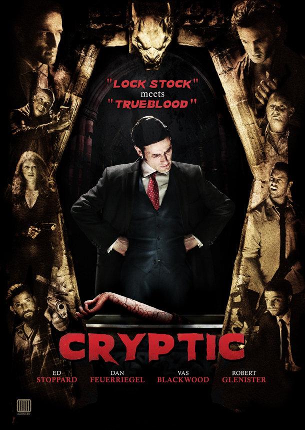 دانلود زیرنویس فارسی فیلم Cryptic