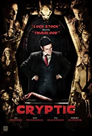 Cryptic(2014) Poster - Movie Forum, Cast, Reviews