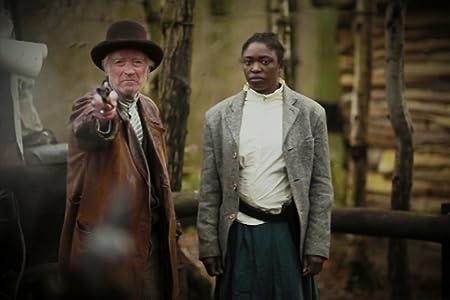 Dvd quality free movie downloads Scenes from Django Unchained - UK Winner by Reb Braddock [UHD]