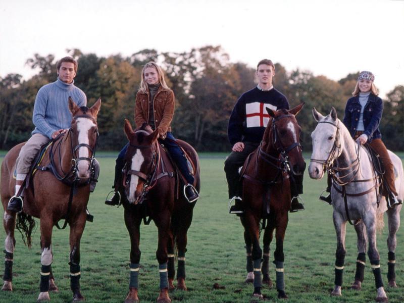 Ashley Olsen, Mary-Kate Olsen, and Jesse Spencer in Winning London (2001)