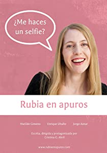 Sites to watch new movies Rubia en apuros: Viejas amigas by Cristina Gómez  [720x576] [XviD] [hddvd]