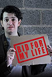 Bid for My Life Poster