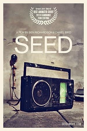 Animation Seed Movie
