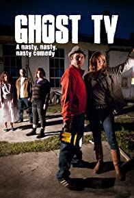 Primary photo for Ghost TV