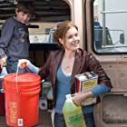 Amy Adams and Jason Spevack in Sunshine Cleaning (2008)