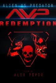 AVP Redemption Poster