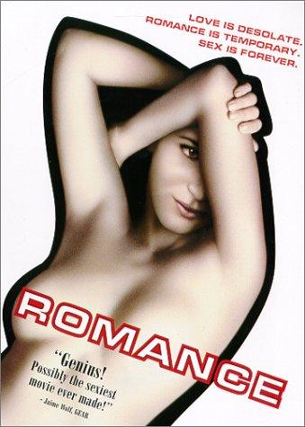 [18+ Pornographic] Romance (1999) French Blu-Ray 720P x264 700MB Download