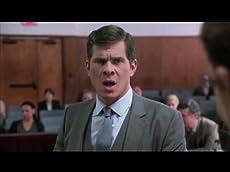Bad Judge Reel
