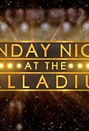 Tonight at the London Palladium Poster