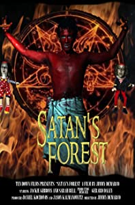 New english movies 2018 free download torrents Satan's Forest [Mpeg]