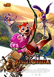 Website to watch a movies Jungle Shuffle [4K