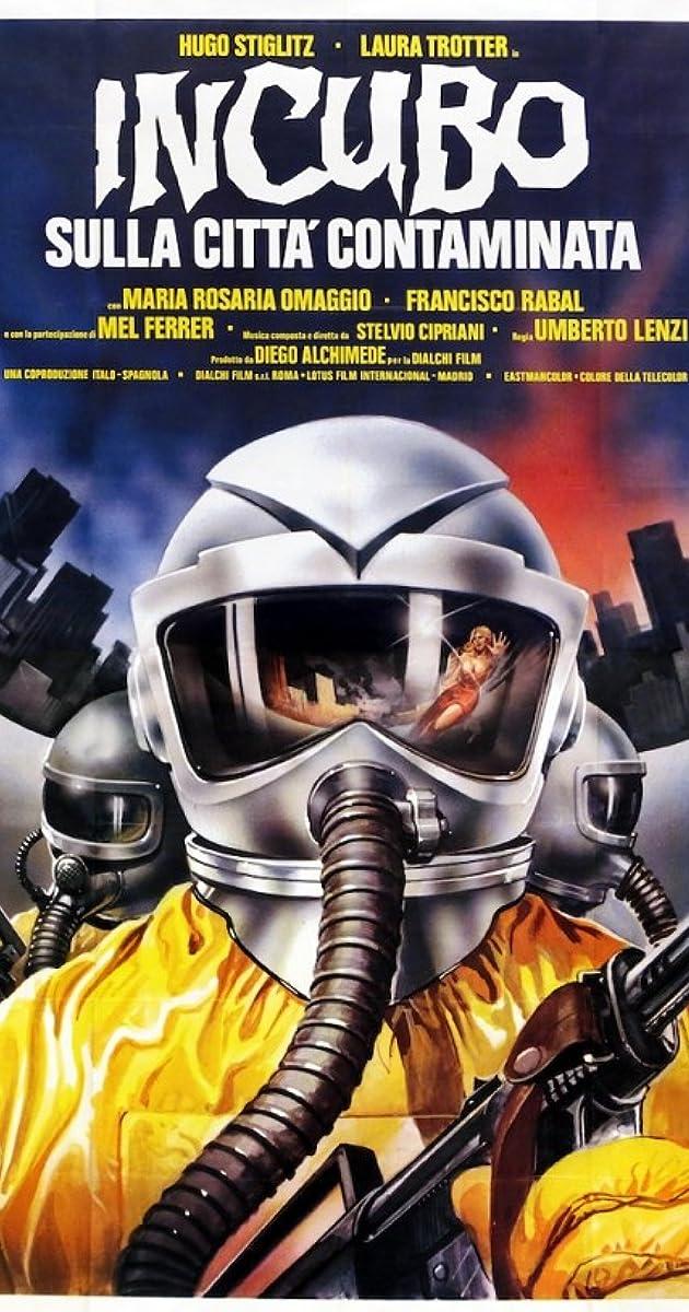 Nightmare City (1983) Subtitles