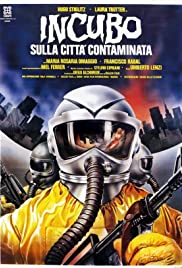 Nightmare City (1980) Poster - Movie Forum, Cast, Reviews