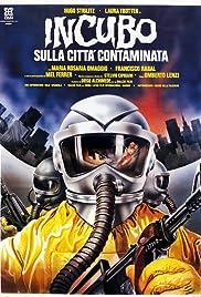 Nightmare City(1980) Poster - Movie Forum, Cast, Reviews