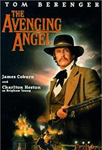 Primary photo for The Avenging Angel