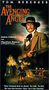 Websites to watch free new movies The Avenging Angel [1280x720p]