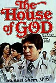 The House of God Poster