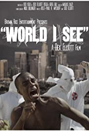World I See Poster
