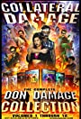 Collateral Damage: The Complete Don Damage Collection vols. 1-12