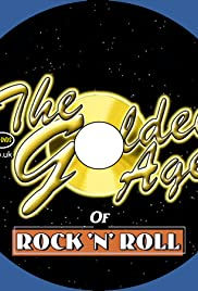 Golden Age of Rock'n'Roll Poster