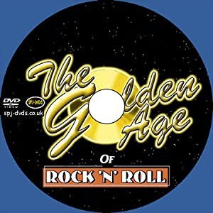 Watch free full movies no download Golden Age of Rock'n'Roll USA [SATRip]