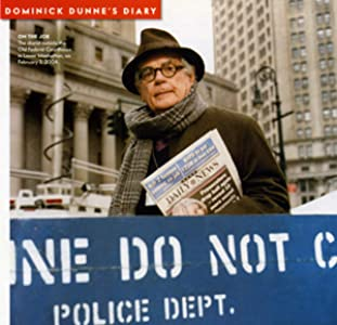 Watching divx movies Dominick Dunne: Les crimes de la jet set [flv]