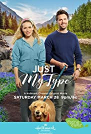 Just My Type (2020) 720p