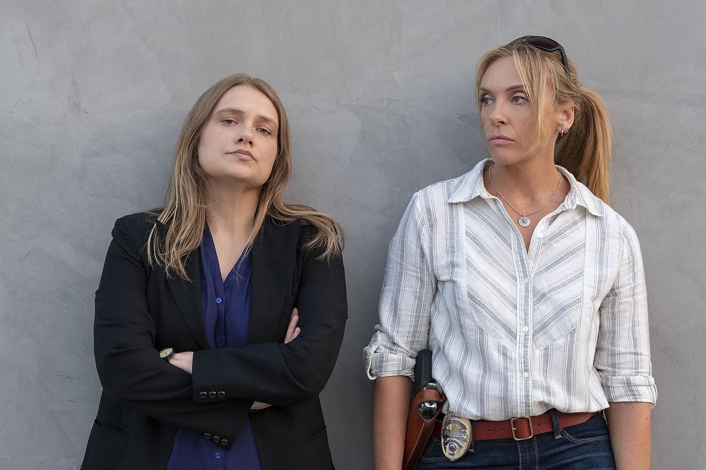 mujeres detectives
