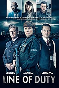 Primary photo for Line of Duty